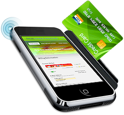 Discover Wireless Payment Solutions