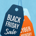 "Black Friday and Cyber Monday Span Increasingly ""Mobile"" Weekend"