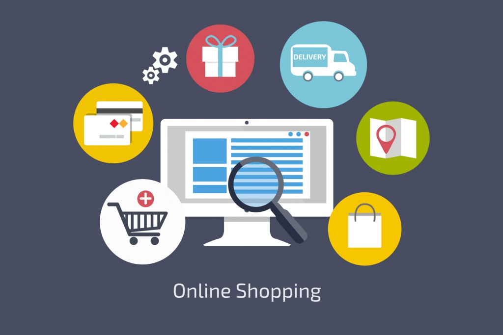 online processing of creditcards