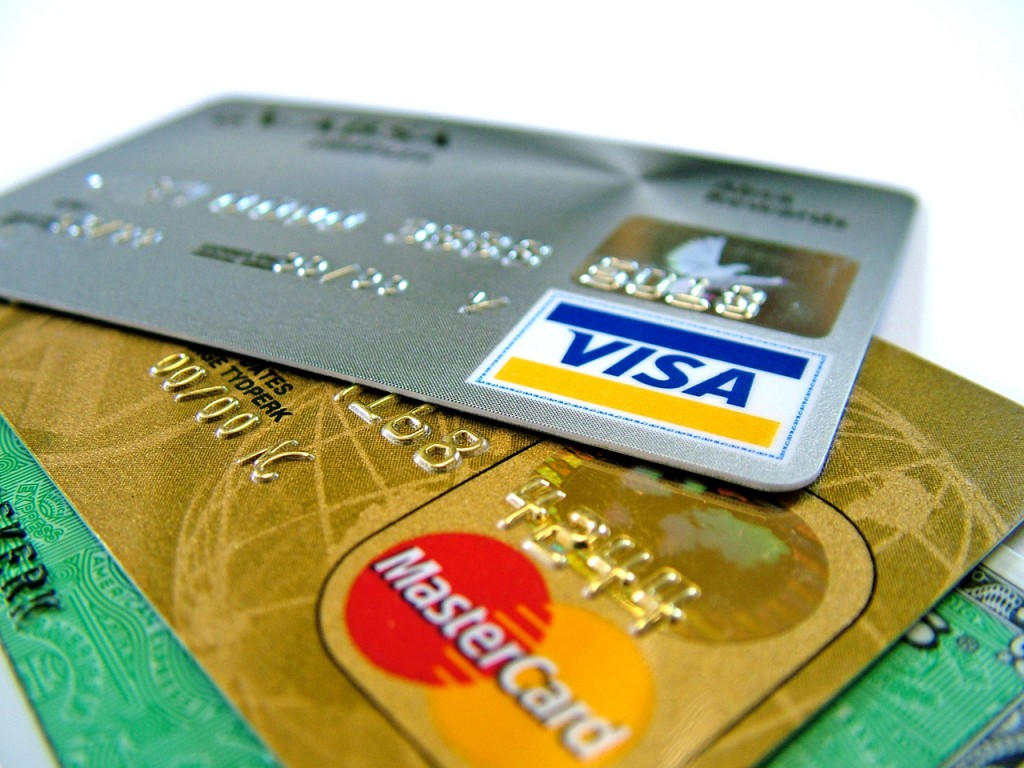credit cards processing for business and retail solutions