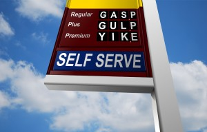 Falling Gas Prices Mean More Money in Consumers' Pockets—How Your Business Can Benefit