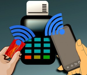 Save Space, Go Mobile & Get Paid—Are Phone Credit Card Readers Right for Your Organization?