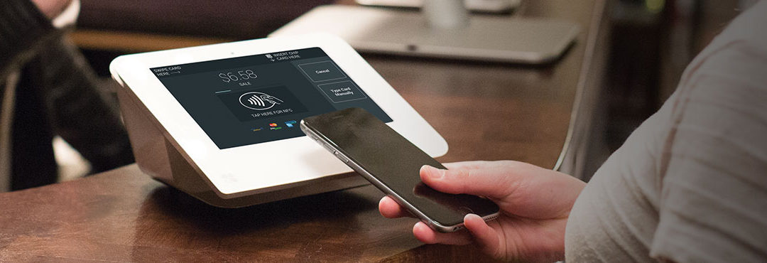 How Mobile Payment Processing Is Growing