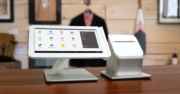 Virtual Mobile Terminals Countertop And Point Of Sale