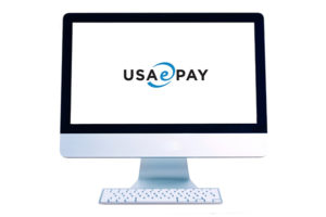 USAepay for collections company payment gateway