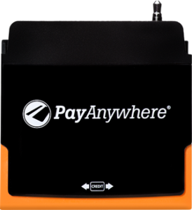payanywhere - 3in1 for mobile credit card processing