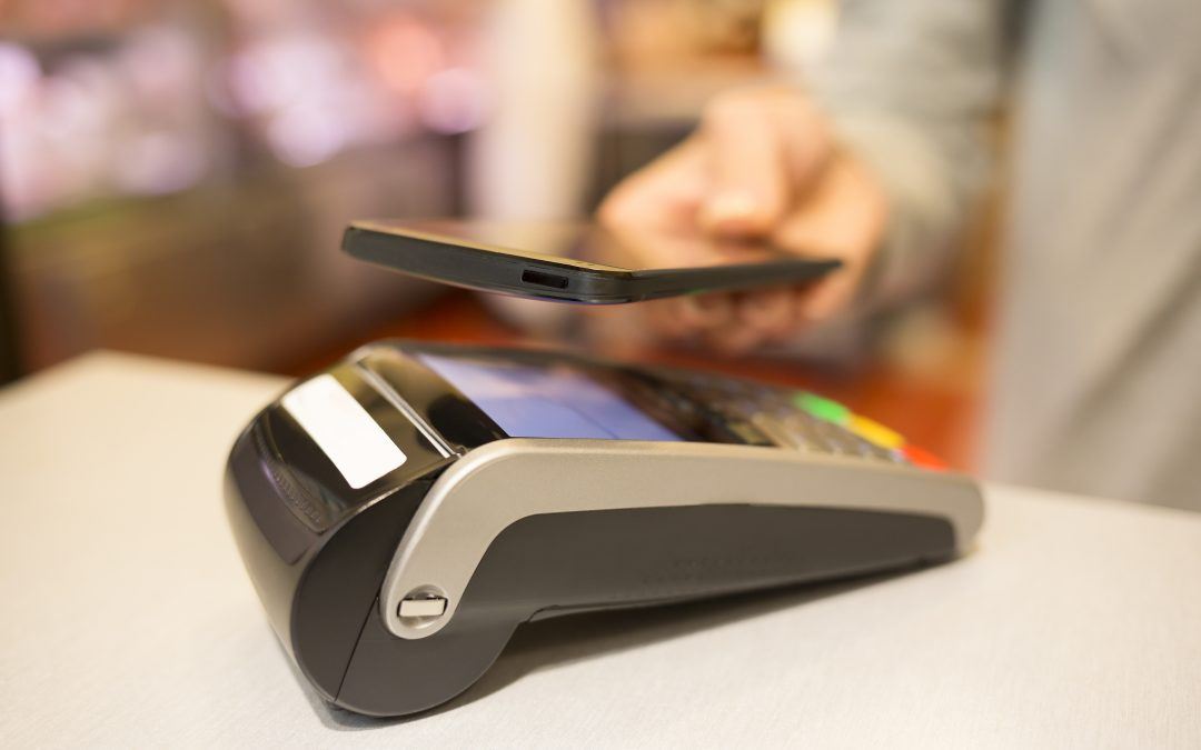 Benefits of Mobile Payments  For Businesses