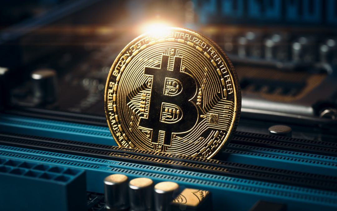 Bitcoins: Opportunities and Risks Behind the World's Favorite Cryptocurrency