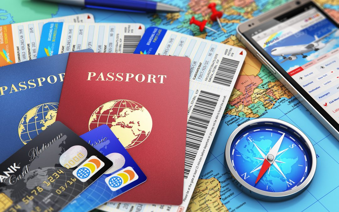 5 Tips to Protect Your Finances While Traveling
