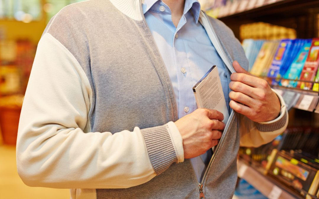 Four Strategies to Prevent Retail Theft