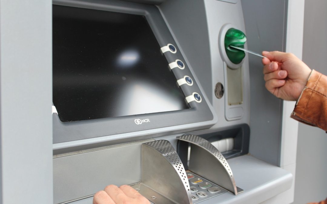 Tips to Protect Yourself from ATM Crime